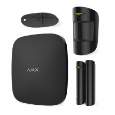 Комплект сигнализации Ajax StarterKit черный