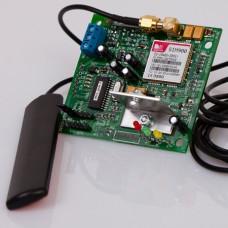 Модуль цифрового GSM-автодозвона (МЦА-GSM)